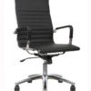 CONTEMPRA Conference mid-back bonded leather-3