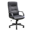 CORTINA Task:Conference high-back faux leather-3