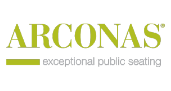 edmonton office furniture store - arconas logo