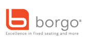 office chairs edmonton - borgo logo