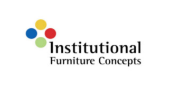 institutional logo - furniture for office edmonton