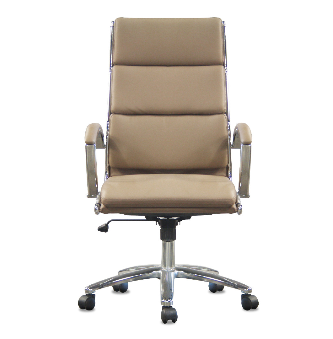 Manhattan Executive High Back Bonded Leather Chair Ofwd