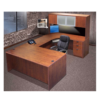 Timeless Ext'd U-Shape Workstation