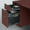 Timeless Straight L-Shape Workstation-2