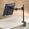 Maxima – Clamp Mount Monitor Arm-1