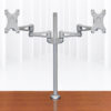 Maxima II DOUBLE Monitor Arm – BOLT-1