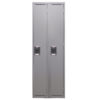 TUFFMAXX Locker- 1-door, 2-bank-1