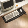 Wide Element Keyboard Tray-1