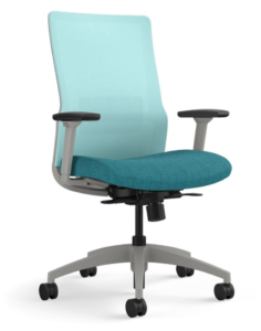 novo series - office chair edmonton