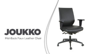 joukko ergonomic office chair